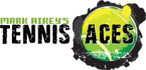 Logo: Tennis Aces